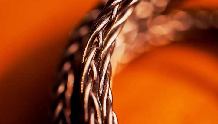 Shanling EL1 - Premium Balanced Earphone Cable