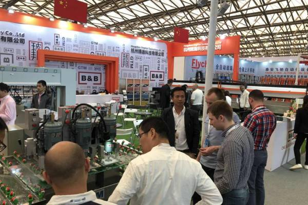 The 29th China International Glass Industrial Technical Exhibition