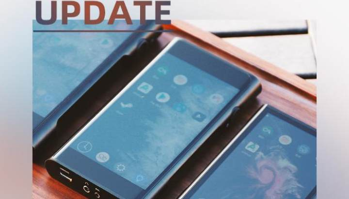 M3X, M6, M6 Pro Firmware update