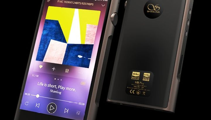 Introducing Shanling M6 Pro