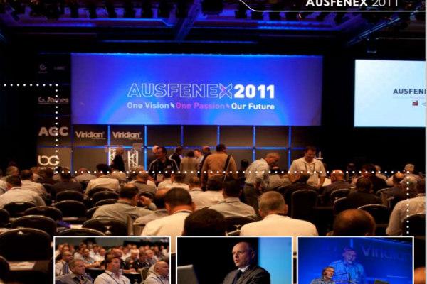 AUSFENEX 2011 in Australia