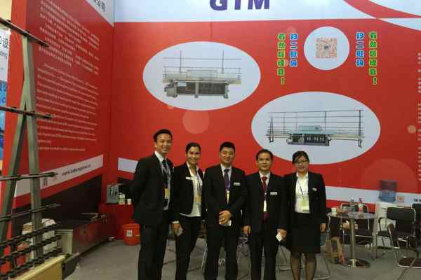 2015 CHINA GLASS EXHIBITION IN BEIJING