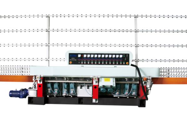 GM11Glass straight-line edging machine