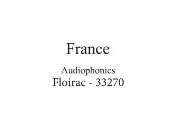 France Distributor
